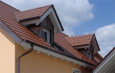 Zimmerei abbund holzhandlung holzst nderbau energiesparhaus holzbau hildebrand hagelstadt - Dachfenster mit ausstieg ...